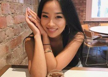 Красивые азиатские девушки (28 фото)