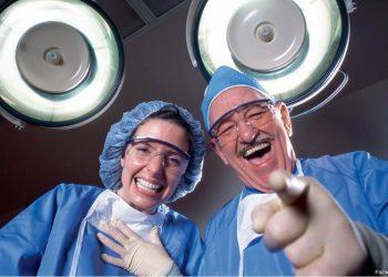 Классификация врачей (2фото)