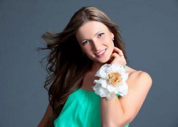 ТОП-15 самых красивых славянских девушек (15 фото)