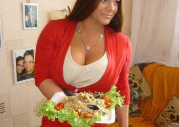 Красивые русские девушки, которые радуют глаз (27 фото)