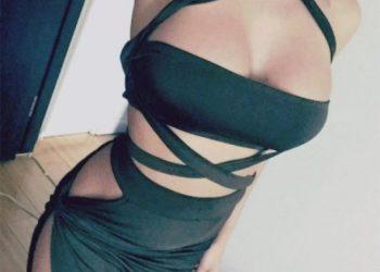Девушки в нижнем белье, купившие белье через интернет (29 фото)