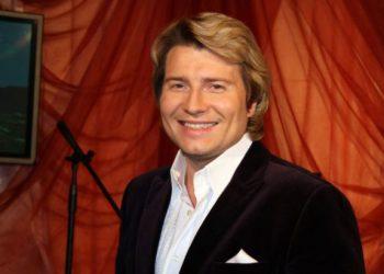Николай Басков: биография, личная жизнь, фото, видео