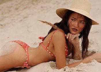 Екатерина Киселева — самая горячая девушка России по версии Maxim (10фото)