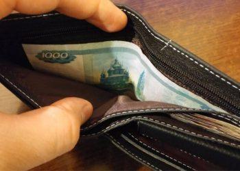 Владелец утерянной барсетки обвинил в краже вернувшую деньги женщину (2фото)