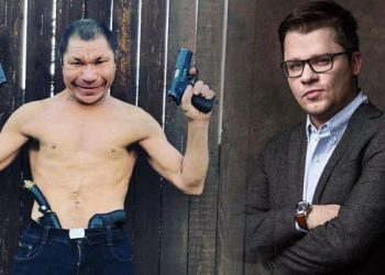 Батрутдинов – OFF. Харламов заменит друга на пропитого Монгола