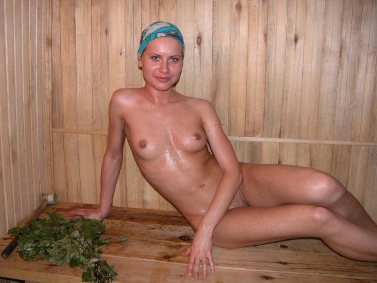 девки в бане фото голых