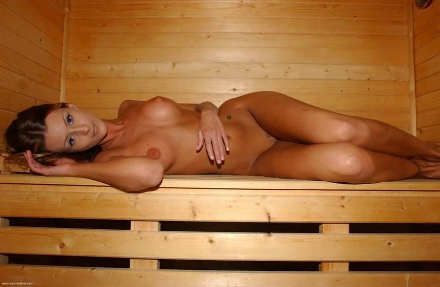 Видео красивые голые девушки в бане