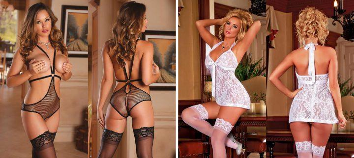 какое фото круче? слева или справа?