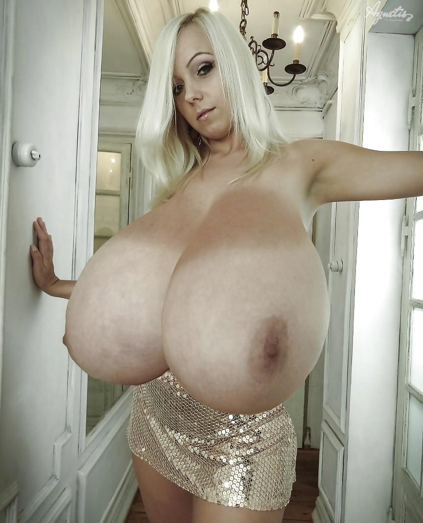 Giant Tits Photos
