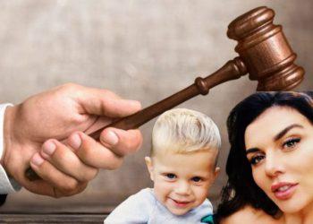 Младшего тоже отберут? Седокова, забившая на проблемы сына с глазами, лишат родительских прав