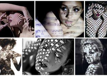 Черно-белые эротические фото девушек (30фото)