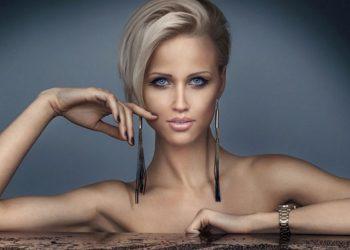 Красивые женщины. 150 фото прекрасных дам