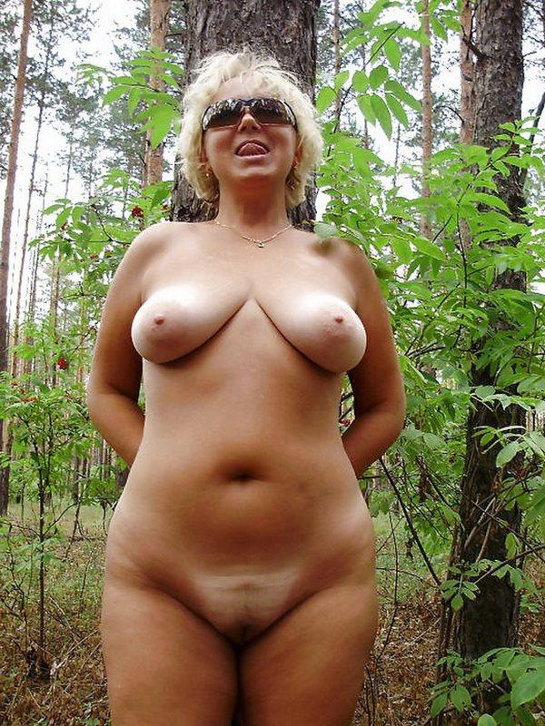 хочет секса на траве