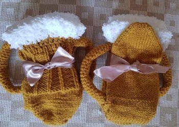 Креативные носки (4 фото)