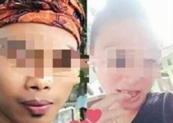 Индонезиец после свадьбы обратился в полицию, когда узнал, что его жена - мужчина (3фото)