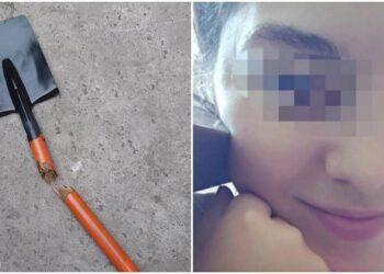 Омичка, которая изнасиловала лопатой своего соседа, держала в страхе всю деревню (2фото)