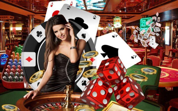 казино Goxbet