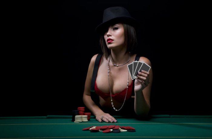 видеопокер онлайн казино