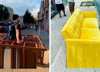 Одному мусор - а другому очень даже пригодится! (31фото)