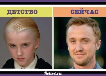 Фото из выпускных альбомов российских и украинских звёзд