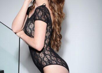 Jess Impiazzi (50 эротических фото)