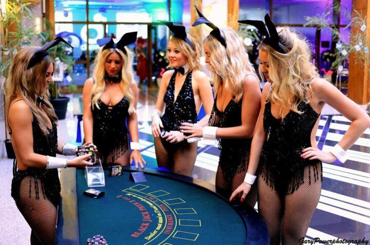 казино Playdom