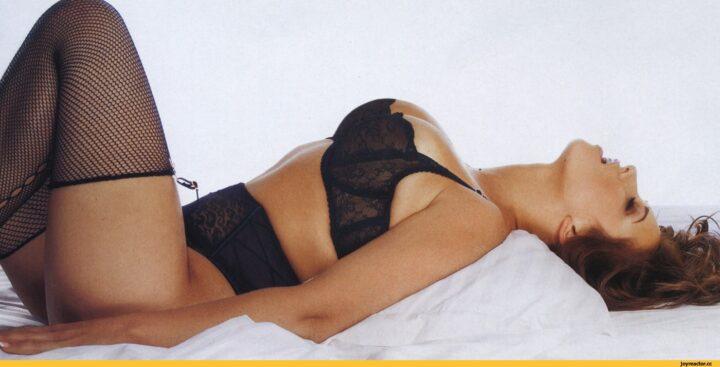 Анфиса Чехова шикарная женщина с привлекательными формами