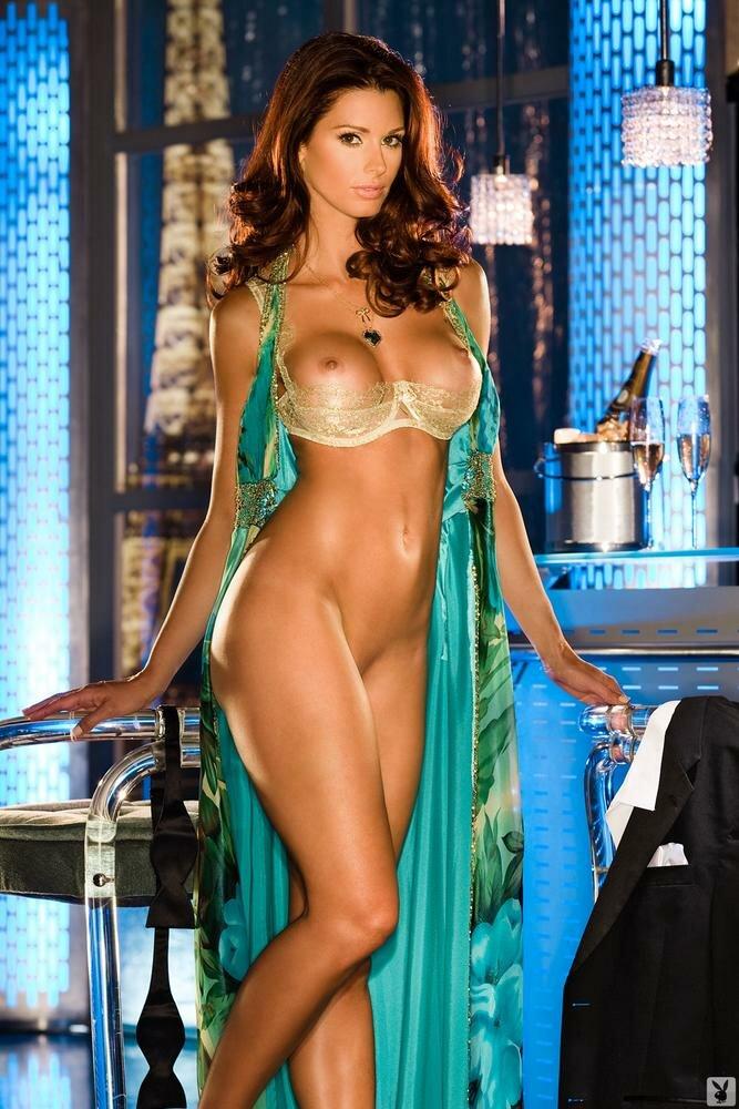 Джейми Эдмодсон модель красивая с большой грудью