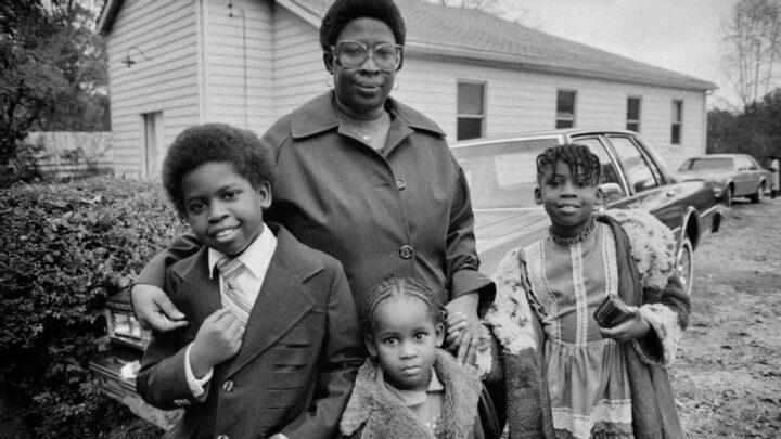 Исчезновения и убийства в Атланте - Пропавшие дети