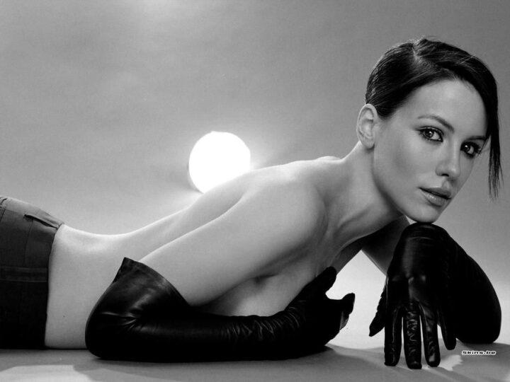 Кейт Бекинсейл роковая красотка снялась во многих интересных фильмах