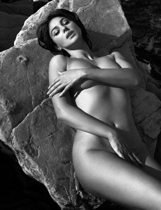 Моника Беллуччи одна из самых сексуальных актрис