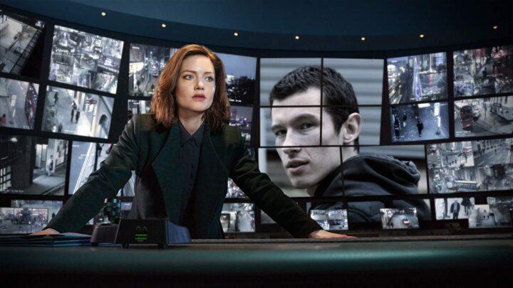 Сериалы похожие на Дублинские убийства