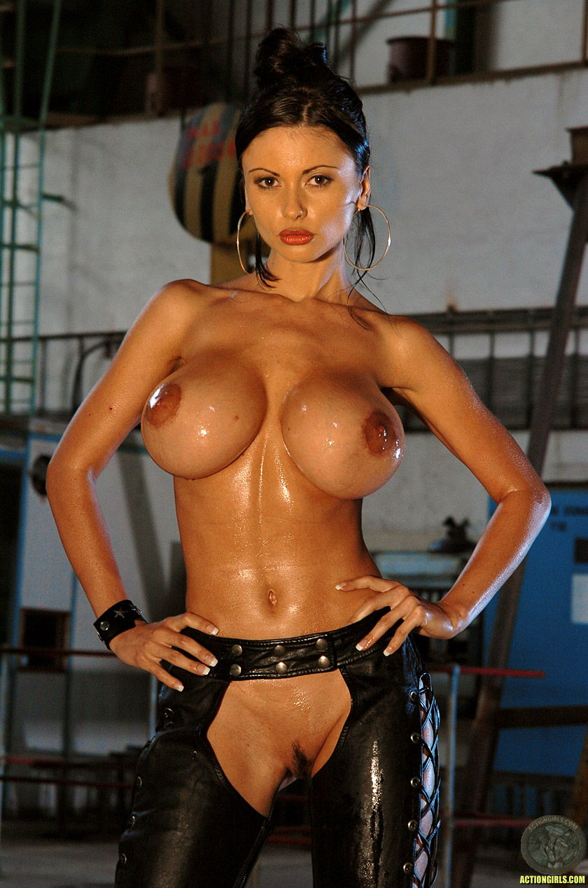 Фото самых красивых российских порноактрис