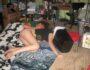 Приколы с пьяными девушками (150 фото)