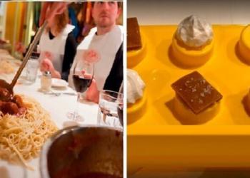 Рестораторы изощряются в креативности, а клиентам страдать! (31фото)