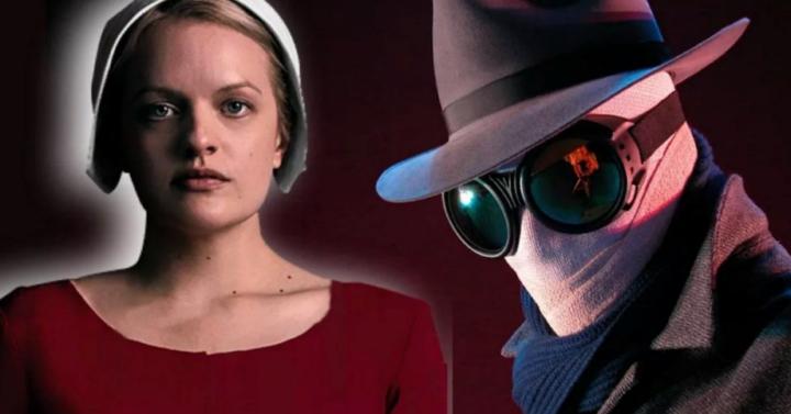 Главные герои фильма Человек - невидимка