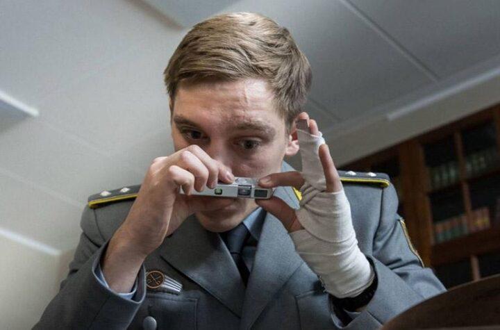 Зрительские отзывы о сериале «Германия 83» (2015)