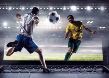 ставки в букмекерской конторе на футбол