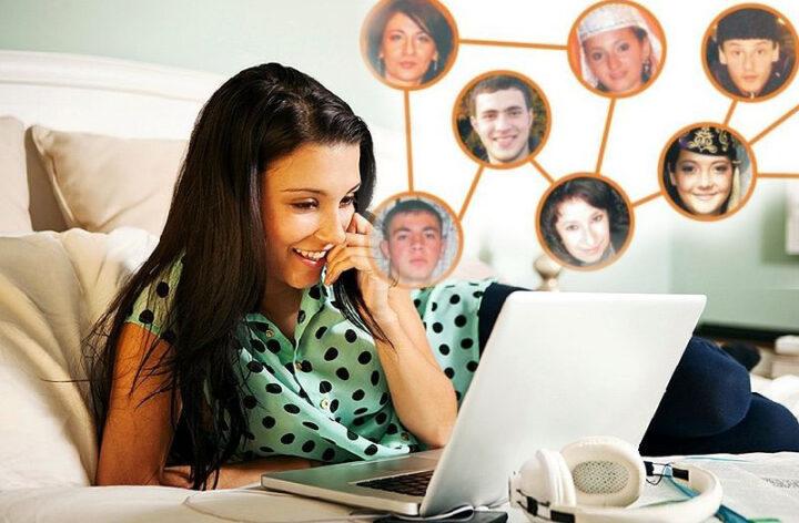 сайт знакомств Love ru