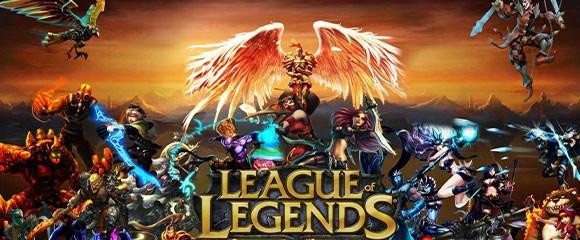 Успешные ставки на киберспорт League of Legends