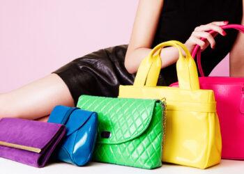 Женская сумочка является верной помощницей каждой женщины