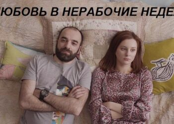 Актриса Кэти Морган в одноименном сериале
