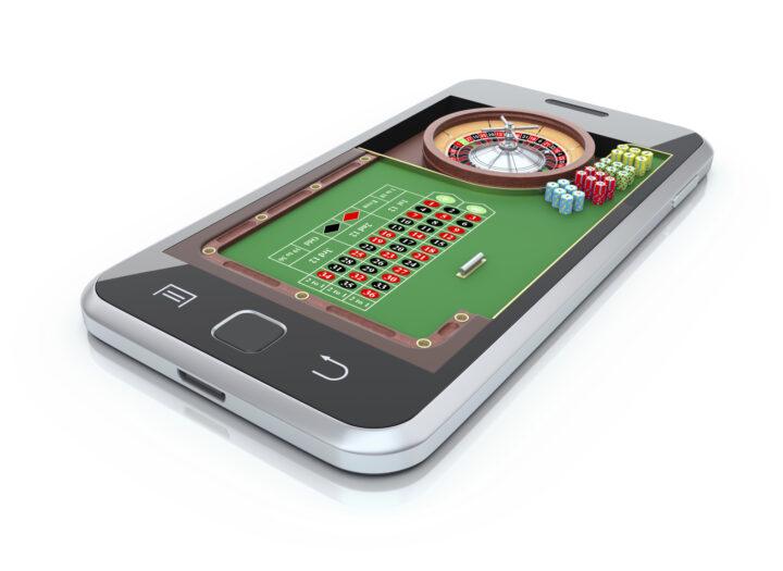 игры казино на Android