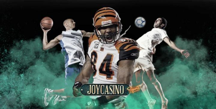 Joycasino букмекерская контора