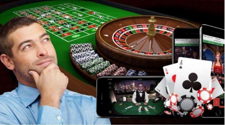 Первое российское казино признанное в Европе
