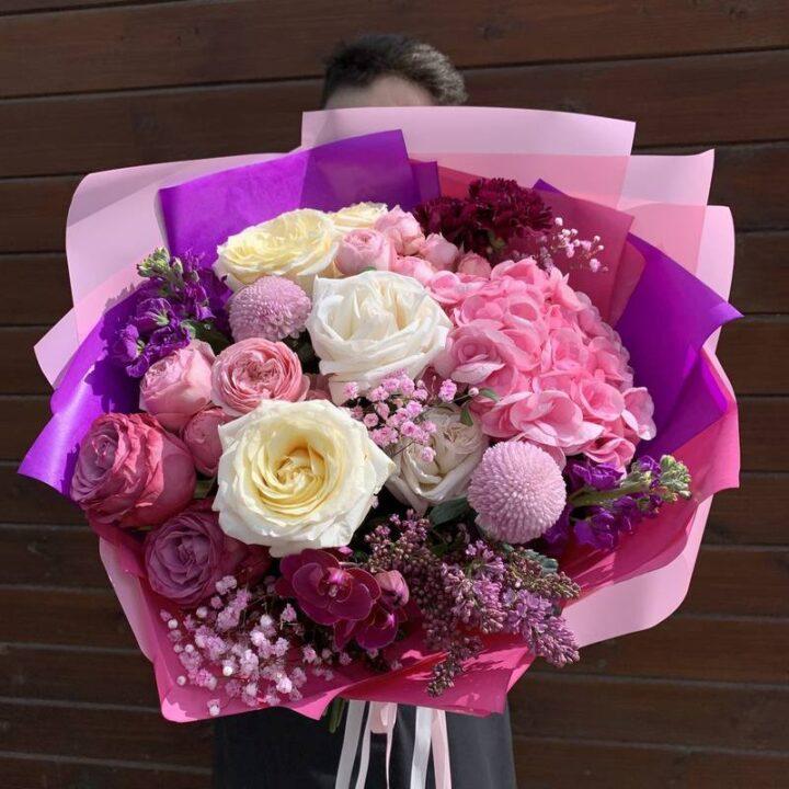 Как правильно выбрать цветы к определенному случаю