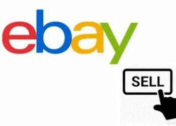 торгуя на Ebay